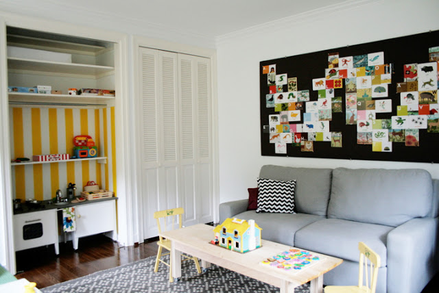 Playrooms Armelle Blog