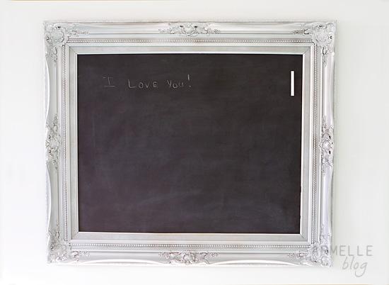 chalkboard-frame