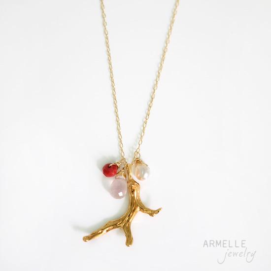 100 Items Armelle Blog