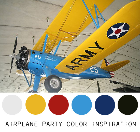 airplane-party-color-inspiration