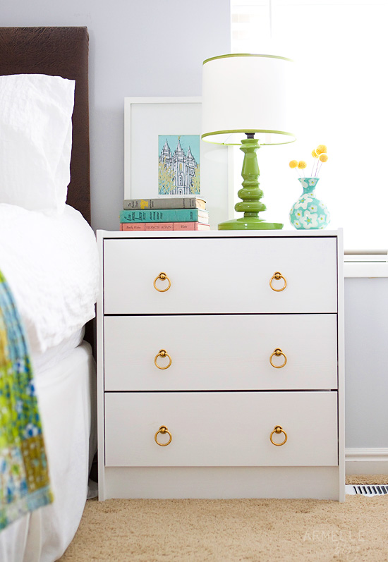 diy ikea hack dresser. Diy: Ikea Rast Dresser To Bedside Table \u2026 Diy Hack G