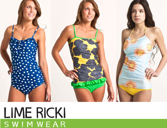 8593f77ef5 lime ricki swim wear: review and giveaway … | Armelle Blog
