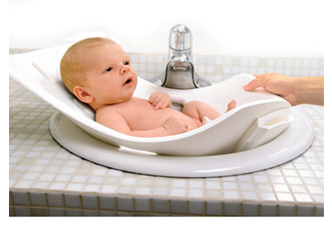 product review: puj baby tub | Armelle Blog