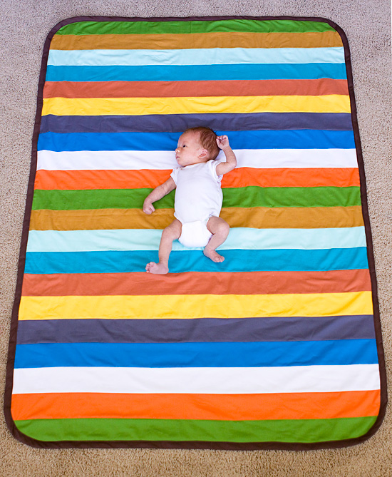 striped-blanket