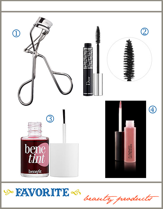 favorite-beauty-products