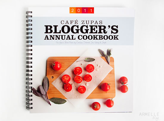 bloggercookbook