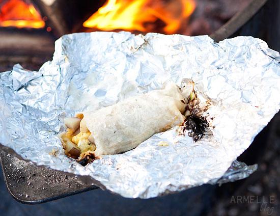 campfirebreakfastburittos