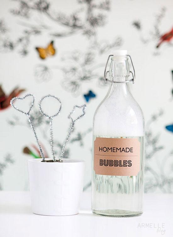 homemadebubbles