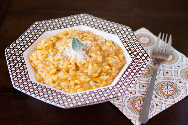 pumpkinrisotto