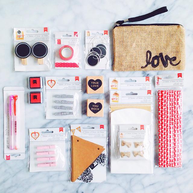 DIY Valentines, Jar Valentines, Valentine Candy Valentine Tutorial American Crafts