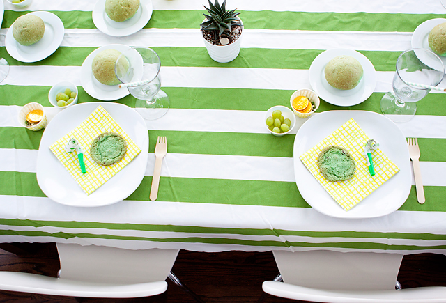 St Patrick's Day Ideas Green Food Ideas
