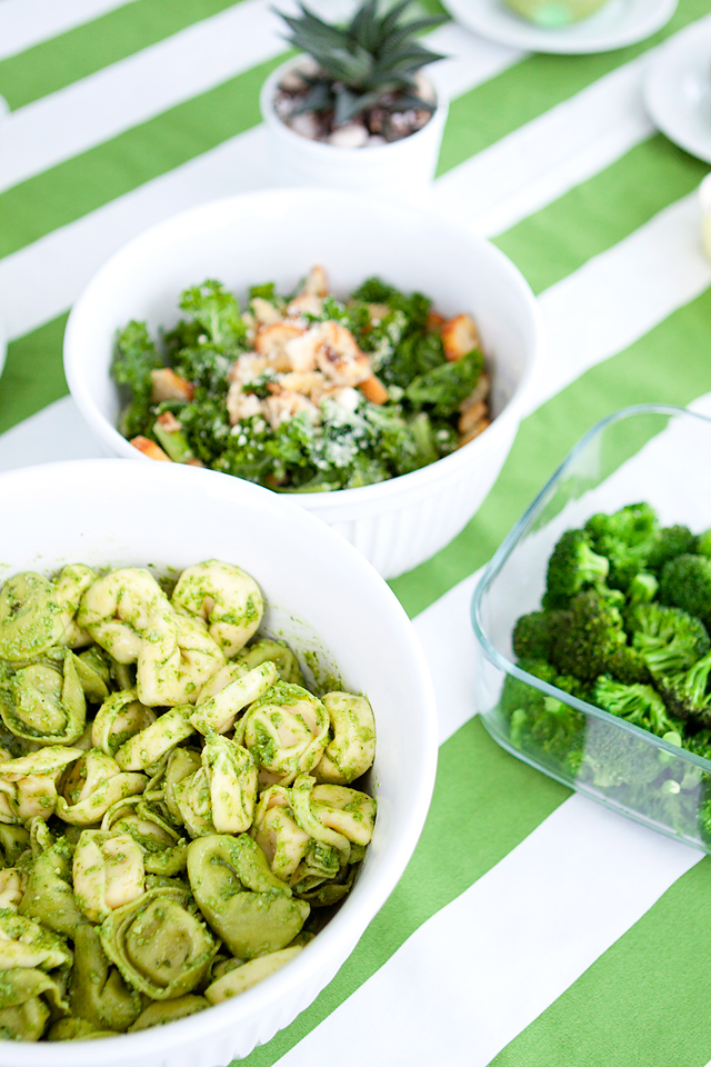 St Patrick's Day Ideas Green Food Ideas