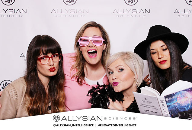 AllysianBloggerEvent54