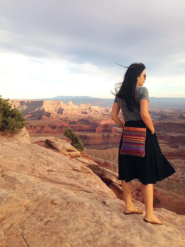 Moab Utah Mus Bags