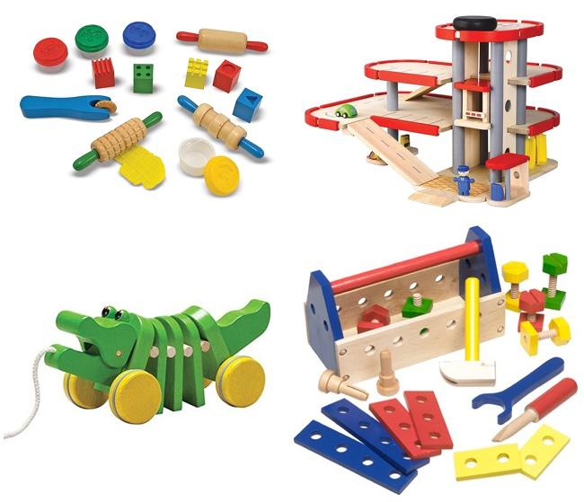Plan Toys Melissa & Doug