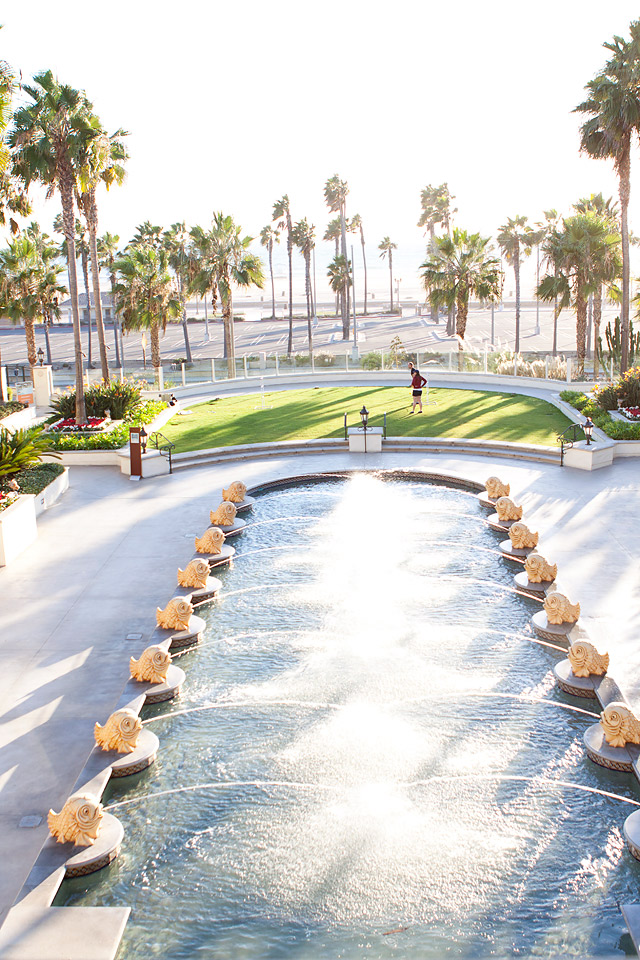 Hyatt Regency Resort Huntington Beach Family Vacation Destination