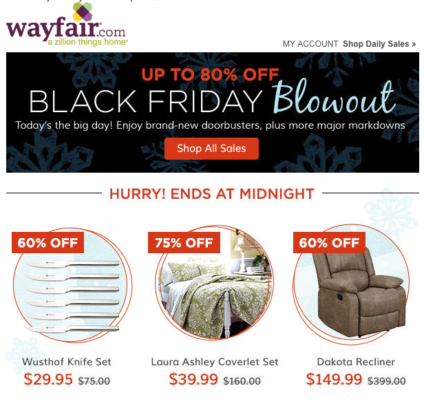 favorite black friday sales armelle blog