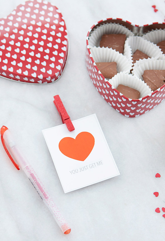 Free Printable Witty Valentine's Day Cards