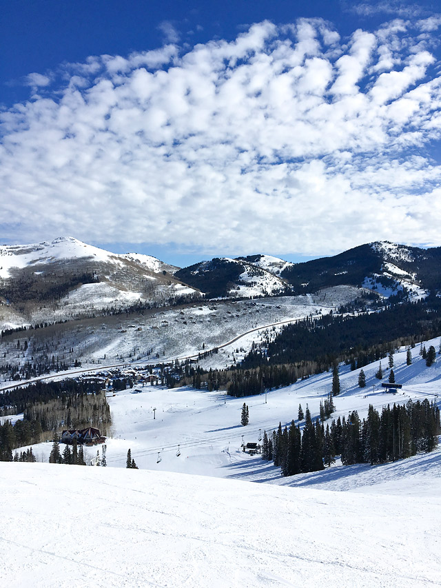 Solitude Mountain Resort