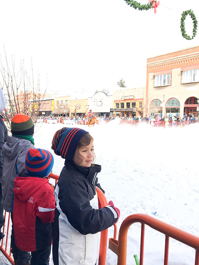Steamboat Springs Winter Carnival Events