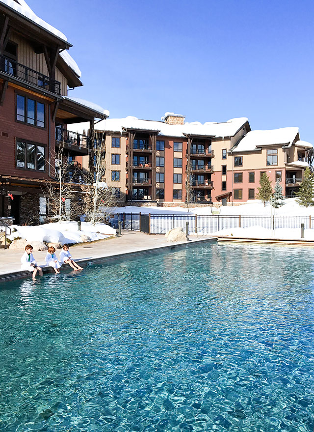 Colorado Vacation Rentals // Steamboat Springs Colorado