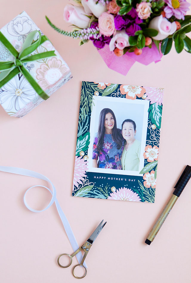 Personalized Mother S Day Cards From Minted