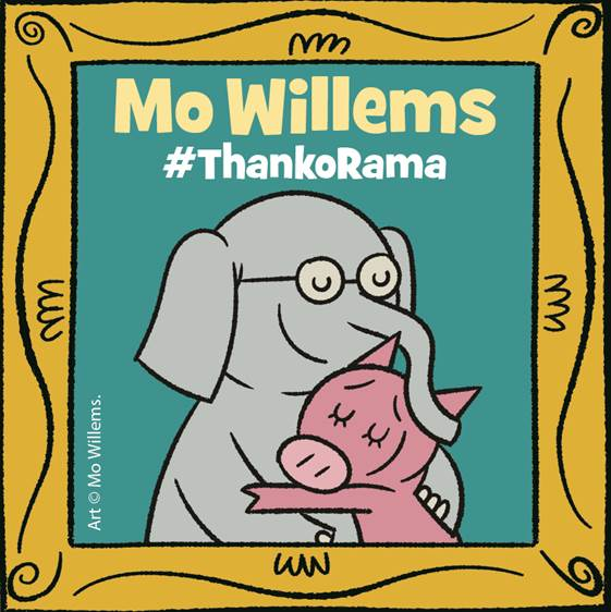 Mo Williams #ThankoRama