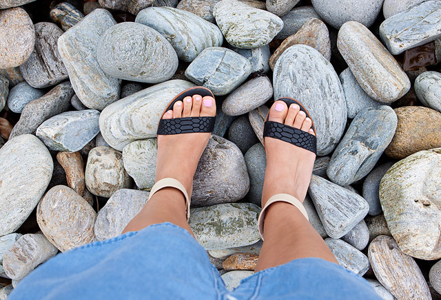 Comfortable Sandals By Yosi Samra