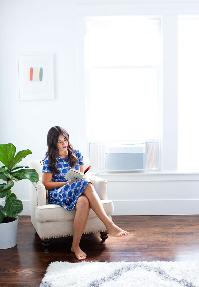 Staying Comfortable at Home with a Smart Home Air Conditioning Unit