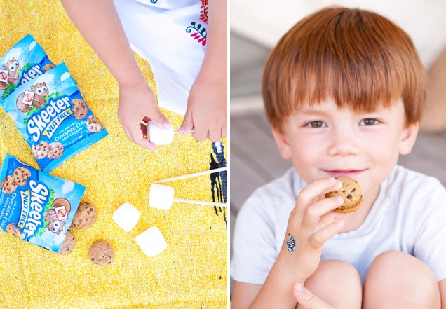 S'more Kits for Kids