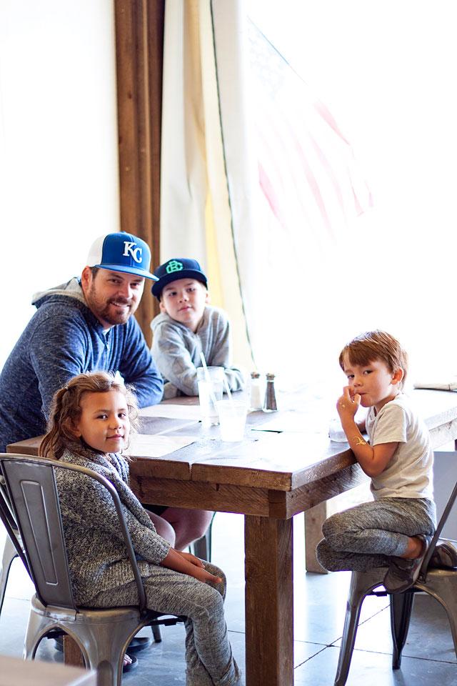 Bear Lake Restaurant Breakfast Campfire Grill
