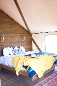 Glamping Resort at Bear Lake Utah