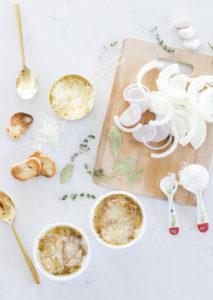 French Onion Soup Recipes