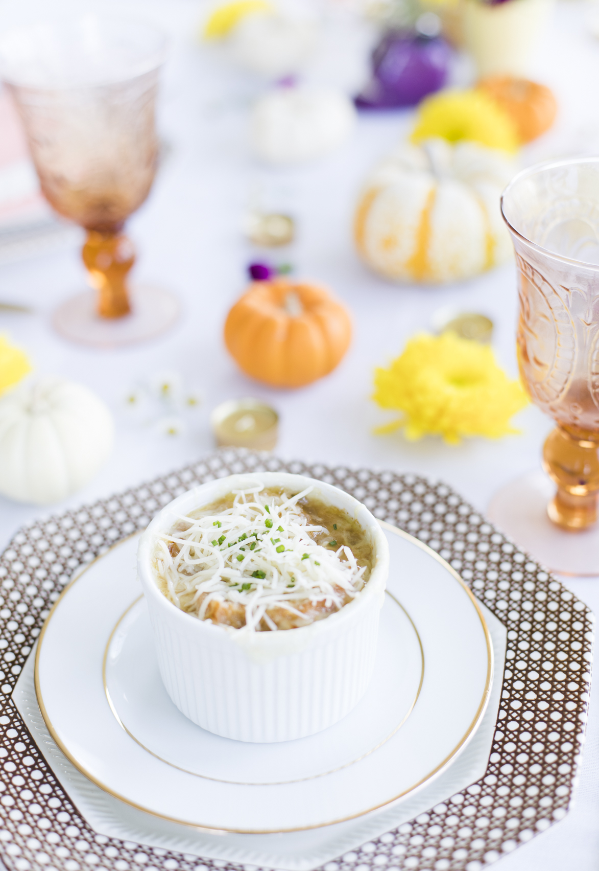 French Onion Soup Recipes with Sargento Swiss Cheese