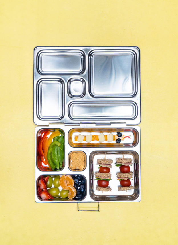 PlanetBox Healthy Kids Lunch ideas