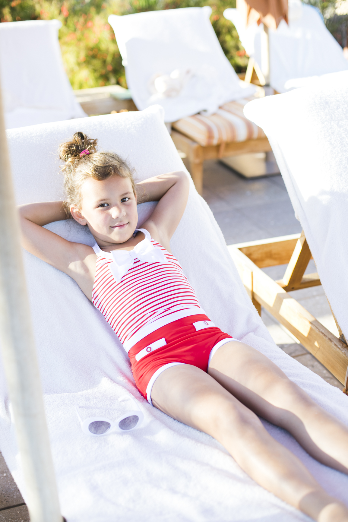 Janie and Jack Children's swimwear