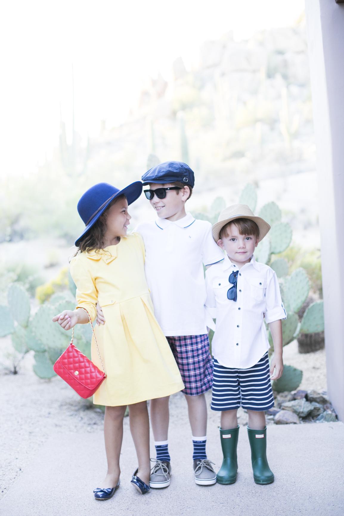 Children's Fashion Janie and Jack
