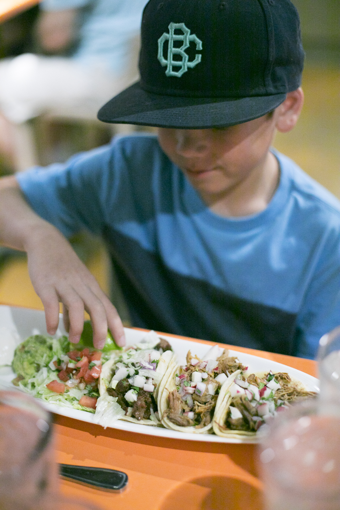 Kid Friendly Restaurants in Sedona Arizona from 89Agave