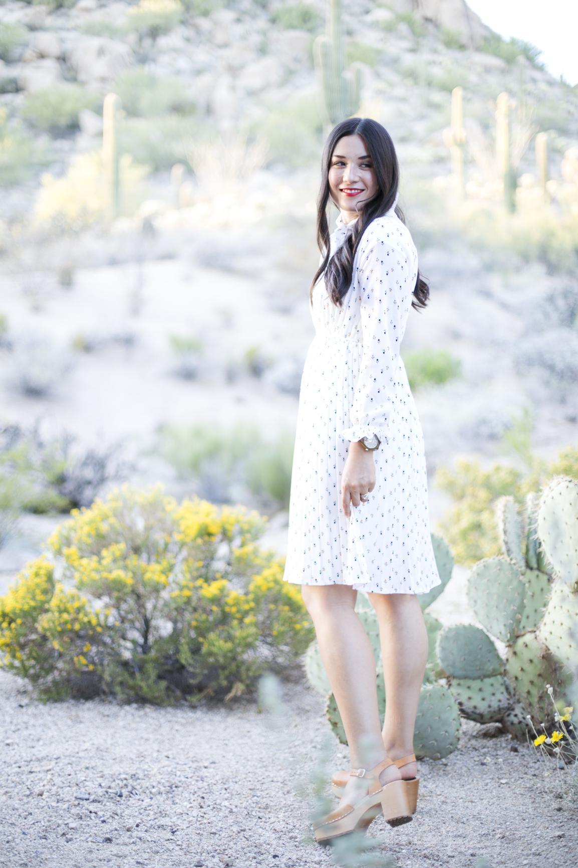 Womens Modest Dress Soel Boutique