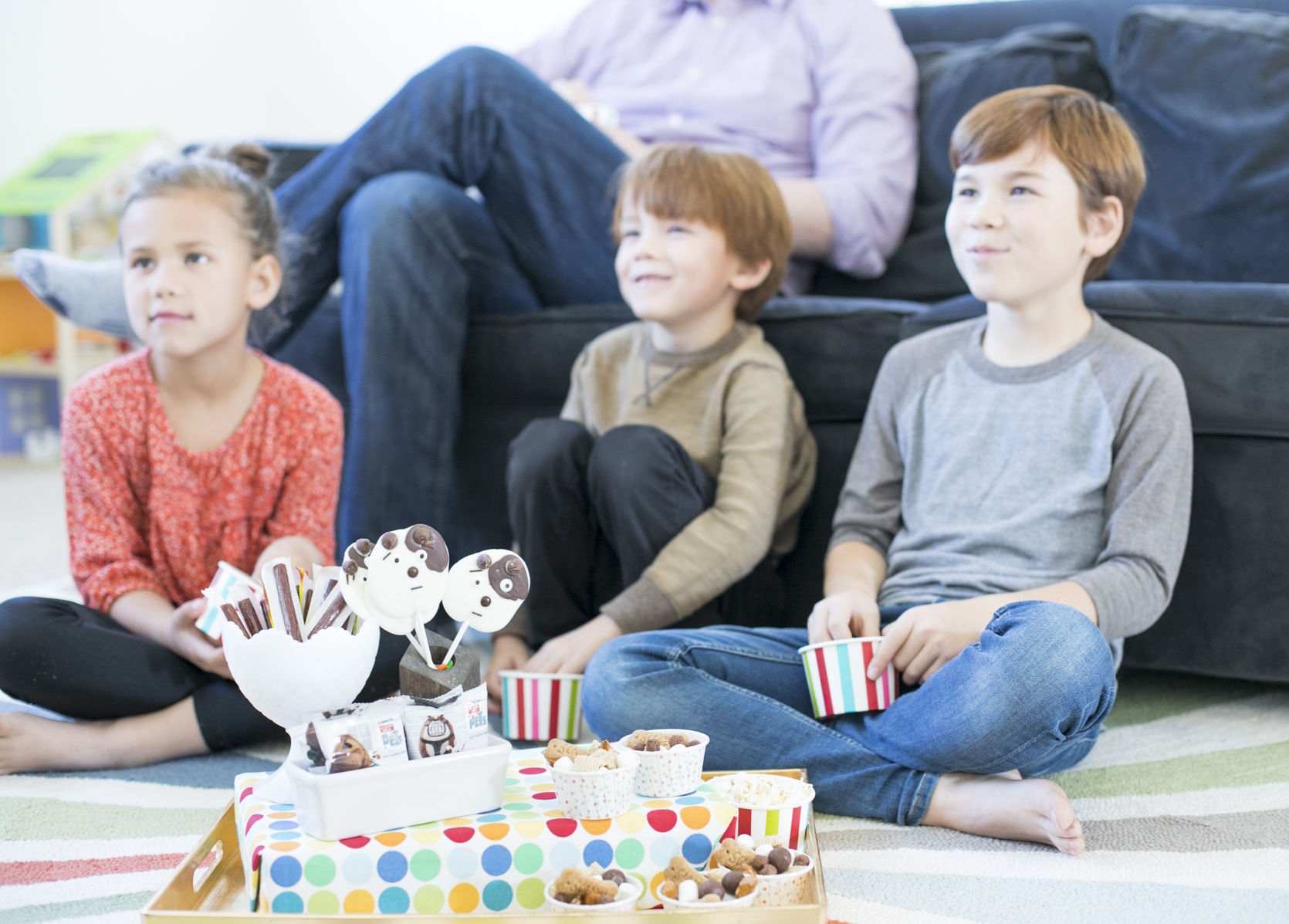 The Secret Life of Pets Family Movie Night Ideas