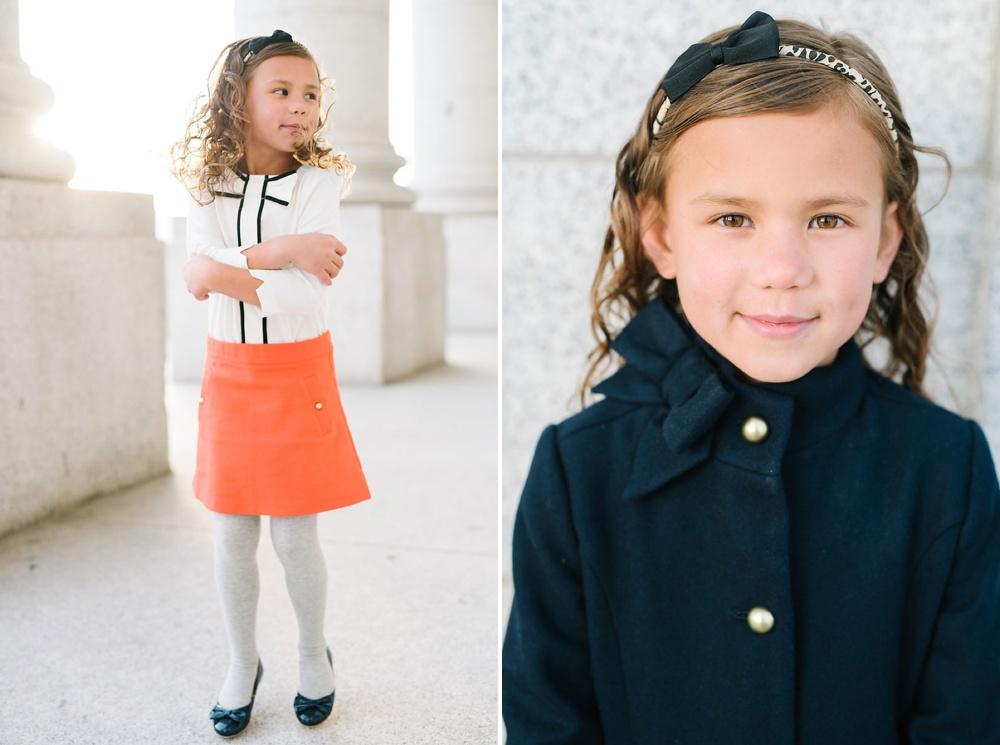 Girls Fashion Clothing