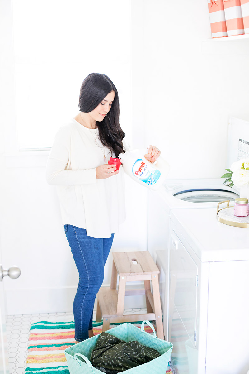 Tips for getting Stains out of Clothes