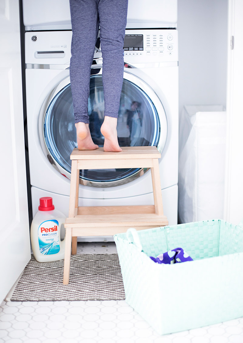 Laundry Tips and Stain Fighting Tricks