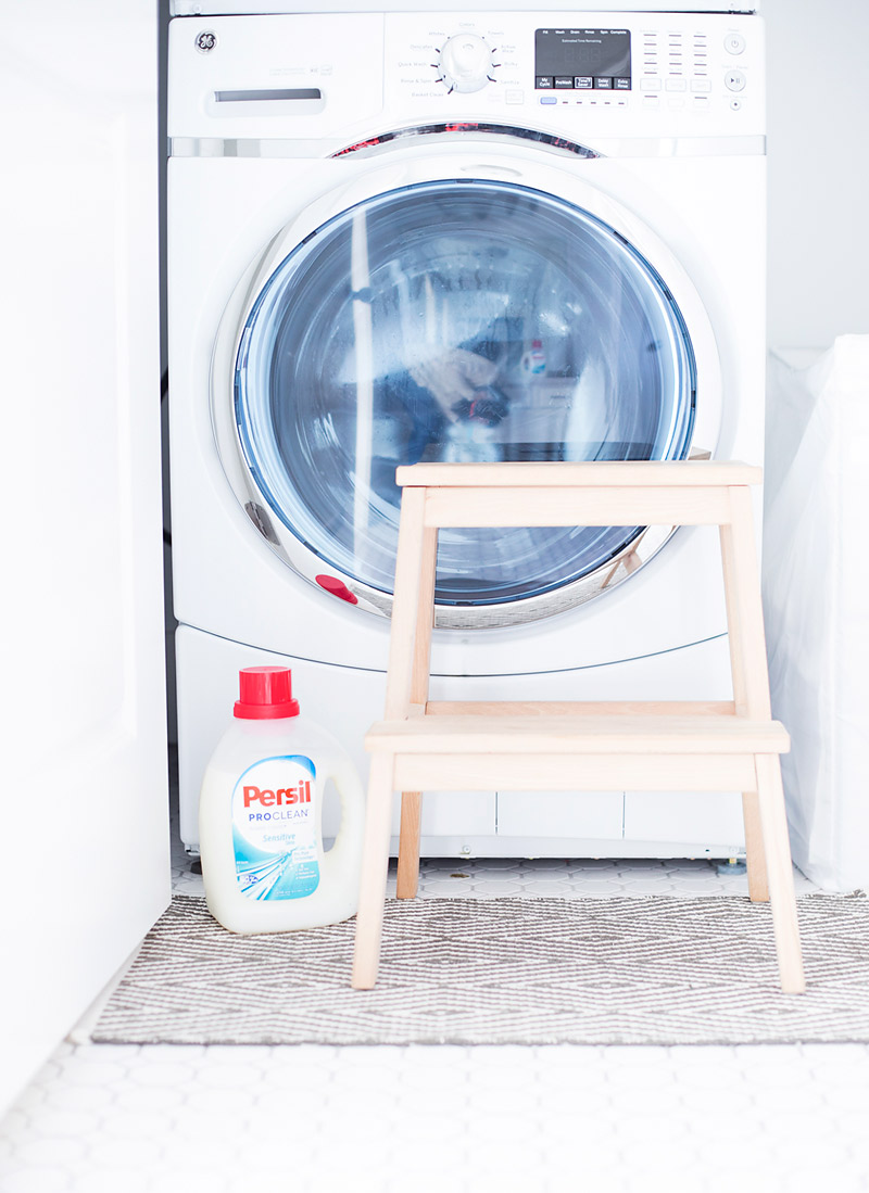 Tips to Helps Stay on Top of Laundry Piles
