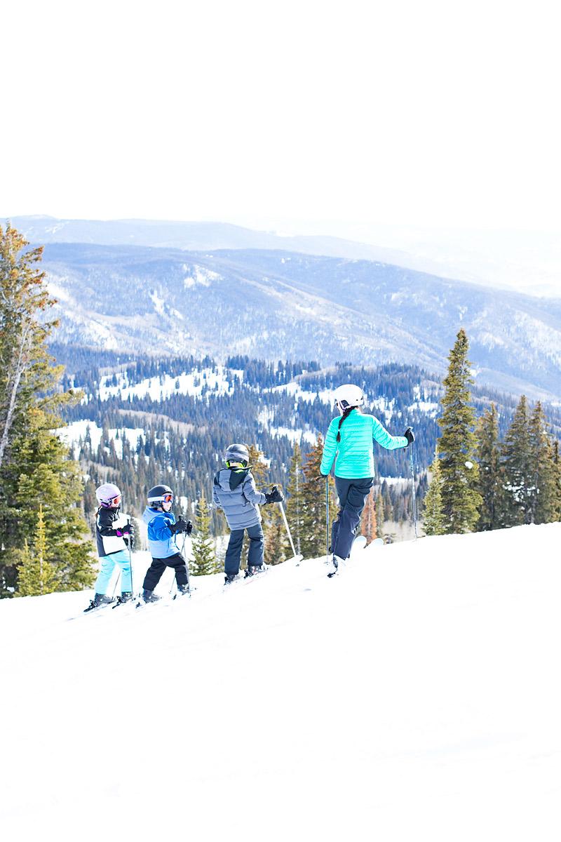 Steamboat Springs Family Friendly Colorado Ski Resort