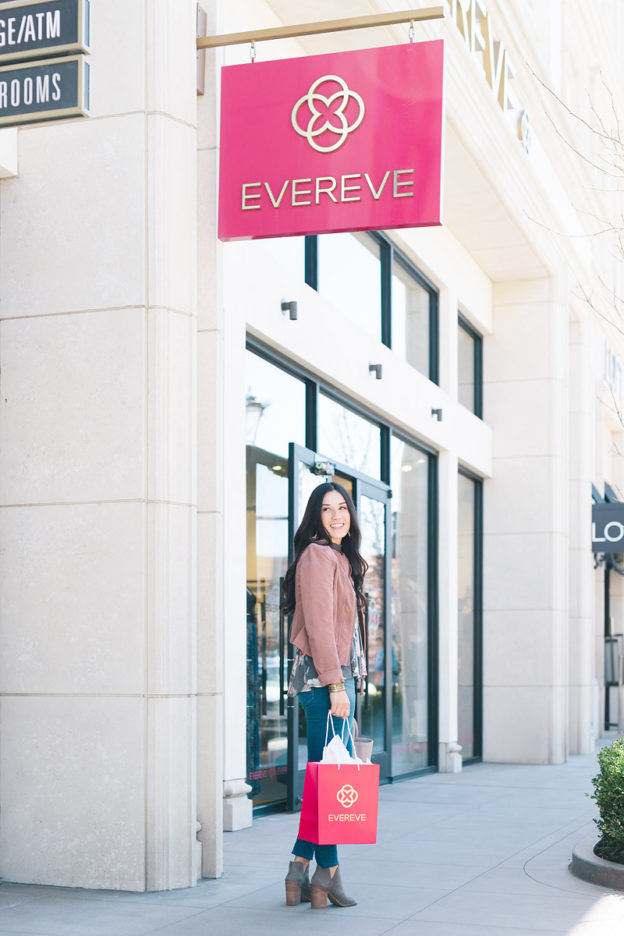 Evereve Women's Clothing
