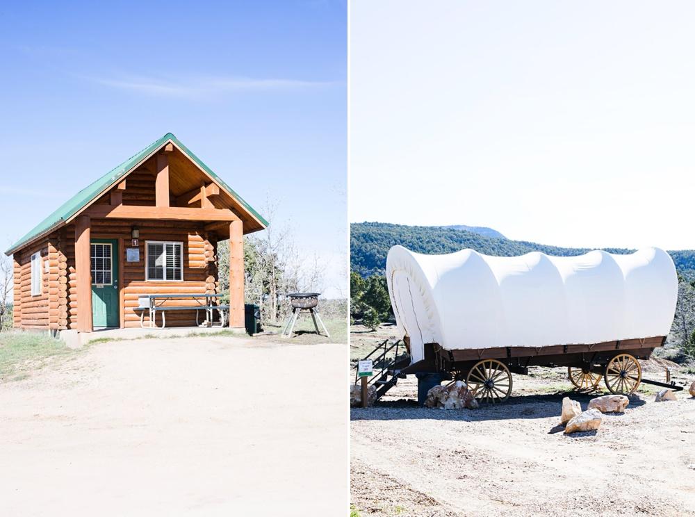 Zion Ponderosa Ranch Resort Lodging