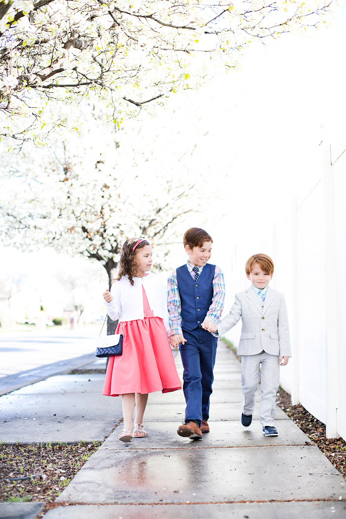 Special Occasion Children's Outfits
