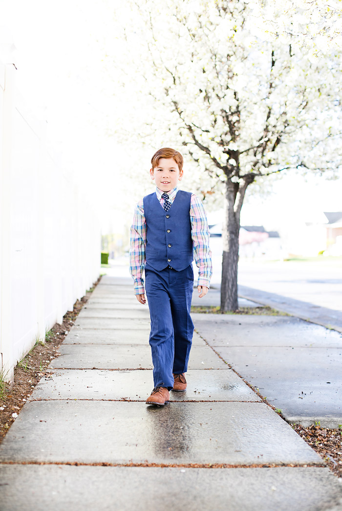 Easter Outfits for Boys