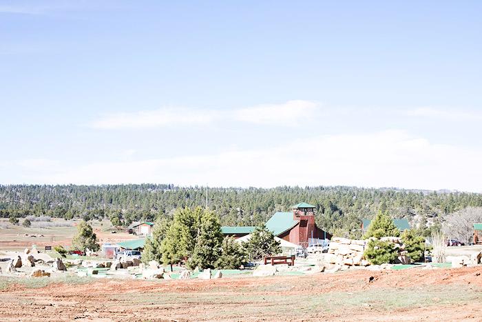 Zion Ponderosa Ranch Resort Recreation Activities
